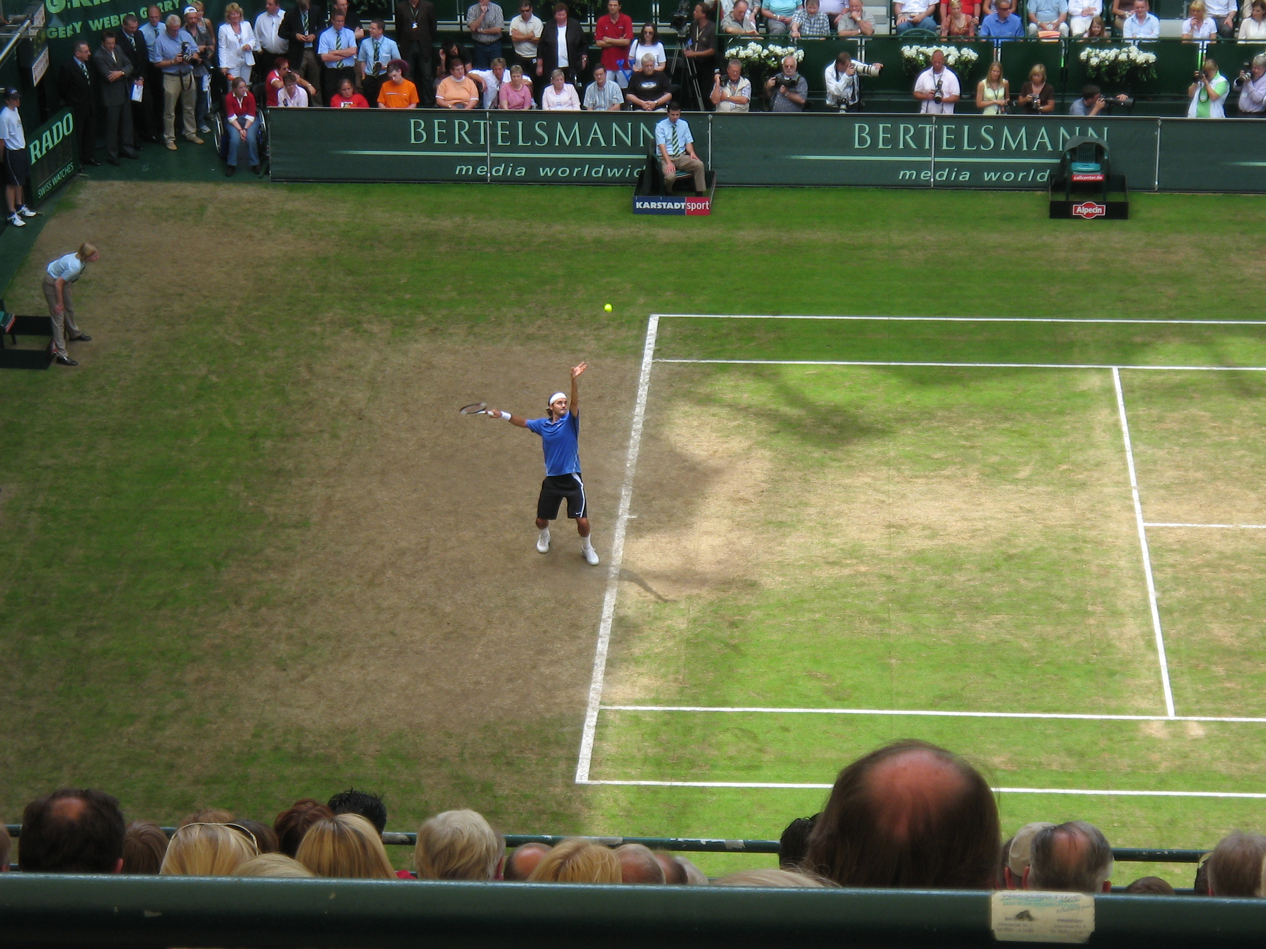 Post-Wimbledon Fee-Shifting Ideas for In-House Counsel
